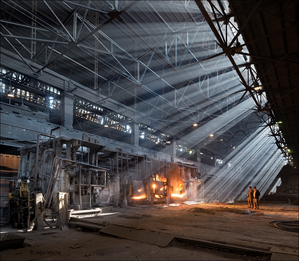 Bezhitsa Steel Foundry