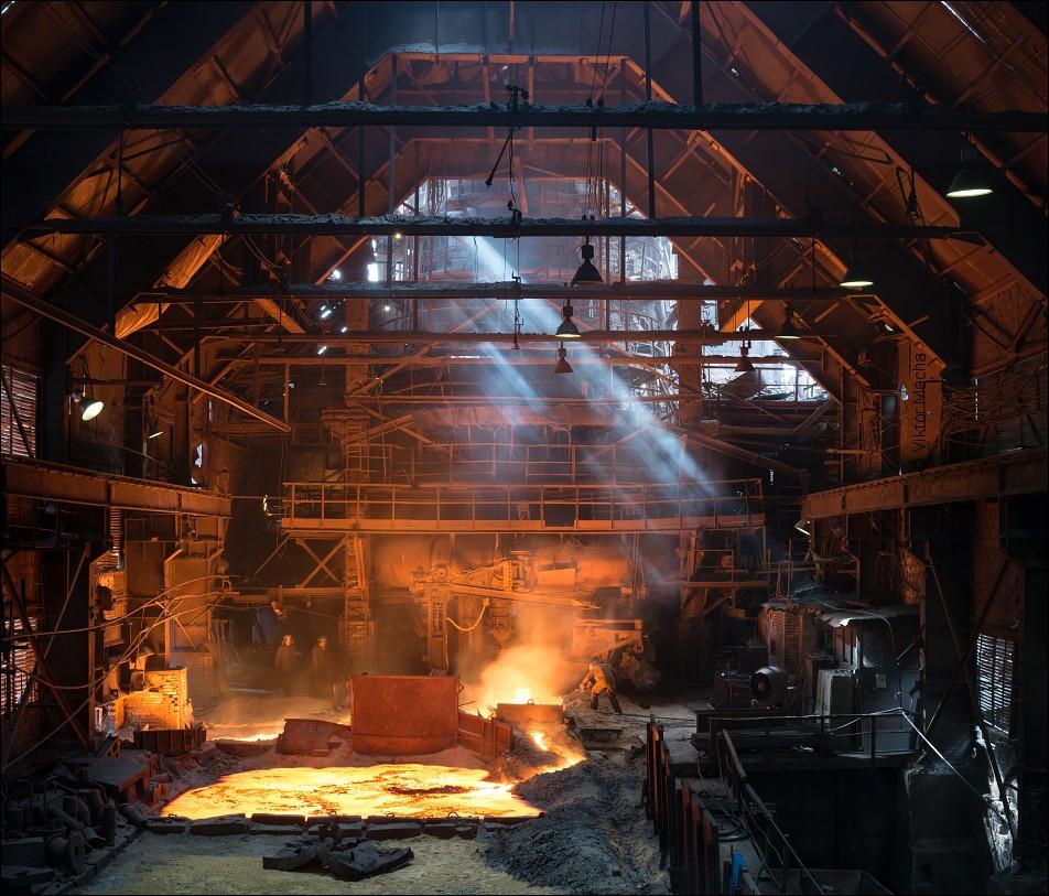 Image result for ironworks