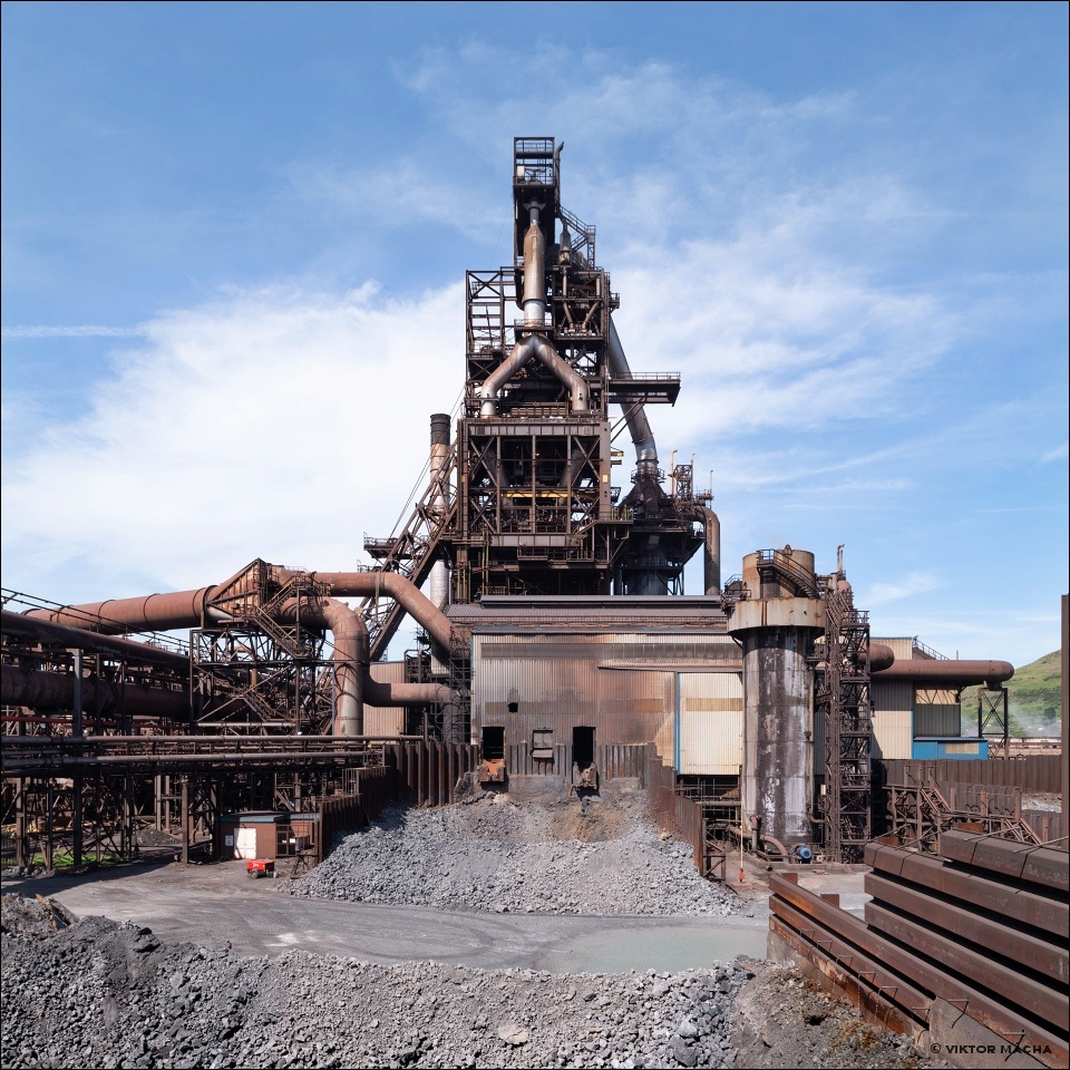 Tata Port Talbot, blast furnace no.4