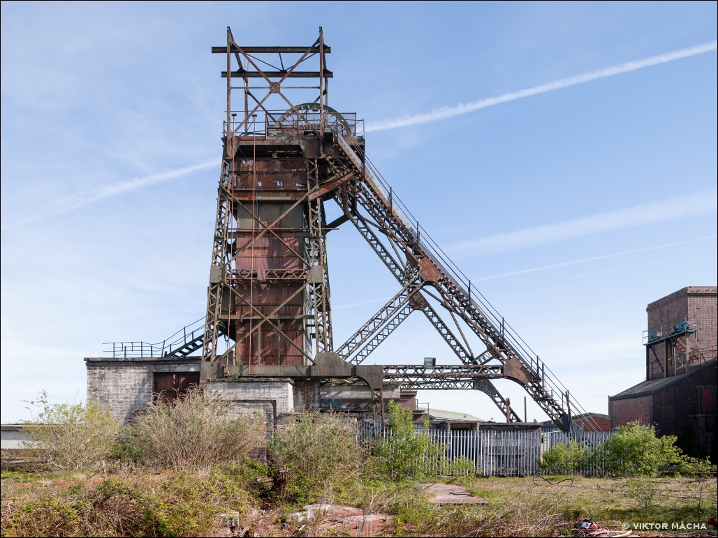 Tower colliery, Aberdare