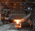 ArcelorMittal Burns Harbor, blast furnace C...