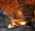 ArcelorMittal Burns Harbor, blast furnace D...