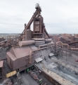 ArcelorMittal Burns Harbor, blast furnace C