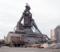 ArcelorMittal Burns Harbor, blast furnace D