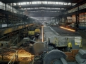 ArcelorMittal Ostrava, heavy-section rolling...