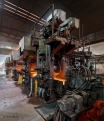 Buderus Edelstahl, hot strip mill