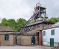 Caphouse colliery, West Yorkshire