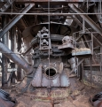 Carrie Furnace, blast furnace bell
