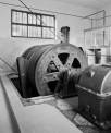 electric winding engine