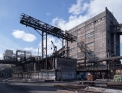 Evraz Dneprokoks, coking plant battery