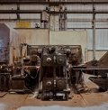 Fagersta Stainless, wire rod rolling mill