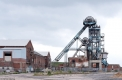 Hatfield colliery, Doncaster