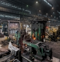 Huta Bankowa, ring rolling mill