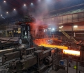 Industeel Charleroi, Quarto heavy plate mill