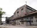KD foundry, casting hall