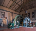 kwk Anna, winding engine of Chrobry I pit