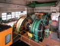 kwk Jas-Mos, pit no.II winding engine