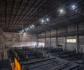 Liberty Speciality Steels, material storage