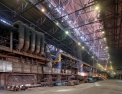 Mechel Chelyabinsk (ChMK), heating furnaces