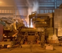 OMK Vyksa Steel, 100 t electric arc furnace