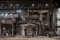 Pilsen Steel, electric arc furnace no.2