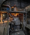 Pilsen Steel, laddle furnace