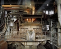 Poldi Kladno, 30t electric arc furnace