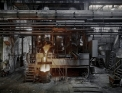 Promet foundry, cupola furnaces