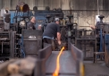Special Steel Sections, hot rolling