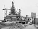 TATA IJmuiden, blast furnace no.6 and no.7