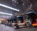 Tata Port Talbot, hot strip mill
