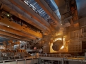 ThyssenKrupp Beeckerwerth, filling the...