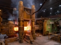 Uddeholm Hagfors, heavy plate forging