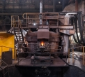Unex Uničov, electric arc furnace