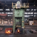Urals Stamping Plant, closed-die forge