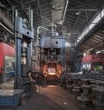 Vitkovice, ring rolling mill