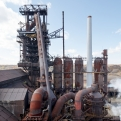 WCI Steel Warren, blast furnace