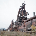 Weirton Steel, blast furnace no.1