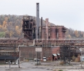Weirton Steel, blast furnace no.3