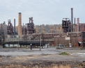 Weirton Steel, blast furnaces