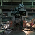 Zaporizhstal, cold rolling mill