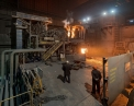 Serov metalurgical plant, electric melting...