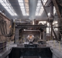 ZŤS Metalurg, electric arc furnace no.2